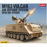 US Army M163 Vulcan 1/35