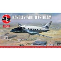 Handley Page Jetstream 1/72