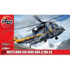 Westland Sea King Har.3/mk.43 1/72