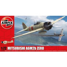 Mitsubishi A6M2b Zero 1/72