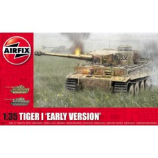 Tiger-1 'Early Version' 1/35