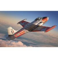 BAC jet provost T3 1/72