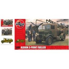 Albion 3-point fueler 1/48