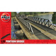 Pontoon Bridge 1/76