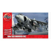 Bae Sea Harrier 1/72