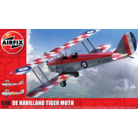 De Havilland DH82a Tiger Moth 1/48