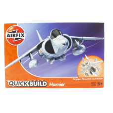 Harrier Quick build