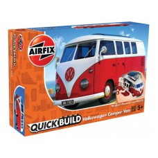 VW Camper Quick build