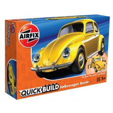 VW Beetle Quick build