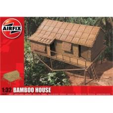 Bamboo House 1/32