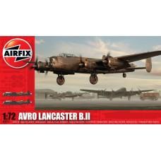 Avro Lancaster BII 1/72