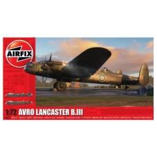 Avro Lancaster B.I/B.III 1/72