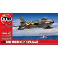 Hawker Hunter F4 1/48