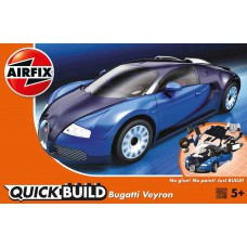 Bugatti Veyron Quick build