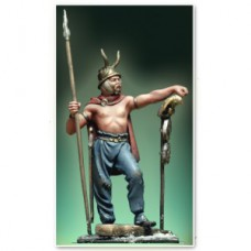Gallic Warrior Historische figuren