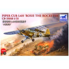 Piper Cub L4H 1/35