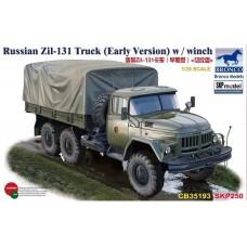 Russian ZIL-131 1/35
