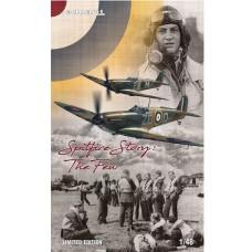 The Spitfire Story 1/48