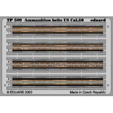 Ammunition Belts Us Cal.0.50 1/35