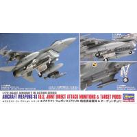 Aircraft Weapons IX 1/72