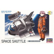 egg plane space shuttle egg plane
