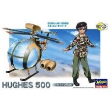 Egg planes Hughes 500 egg planes