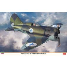 Polikarpov I-16 Finish air force 1/32