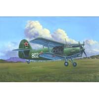 Antonov AN-2/AN-2CX 1/48