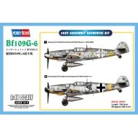 Bf109G-6 1/48
