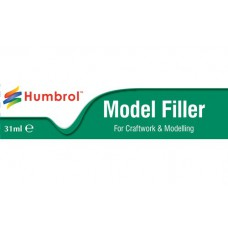 model filler putty