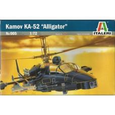 Kamov KA-52 1/72