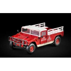 Fire department cargo truck 1/35