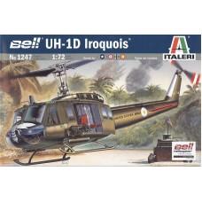 UH-1D Iroquois 1/72