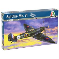 Spitfire Mk VI 1/72