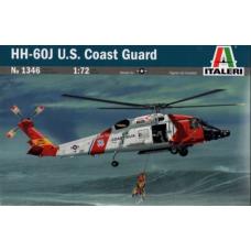HH-60J Coast Guard 1/72