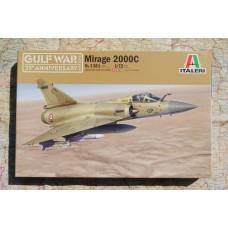 Mirage 2000C gulf war 1/72