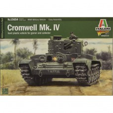 Cromwell Mk.IV Warlord Games