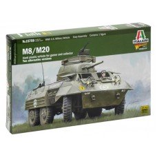 M8/M20 Warlord Games