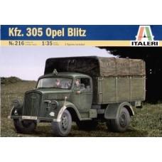 Kfz.305 Opel Blitz 1/35