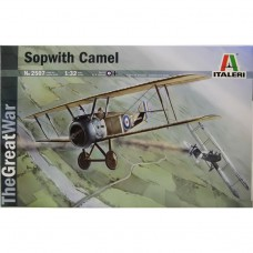 Sopwith Camel F.1 1/32