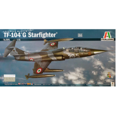 TF-104G Starfighter 1/32