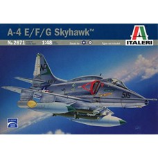 A-4 E/F/G Skyhawk 1/48