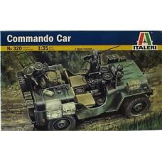 Commando Jeep 1/35