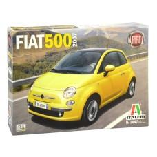 Fiat 500 1/24