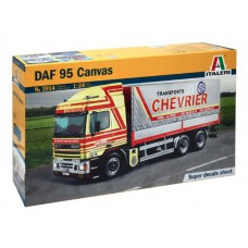 DAF 95 canvas 1/24