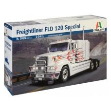 Freightliner FLD 120 Special 1/24