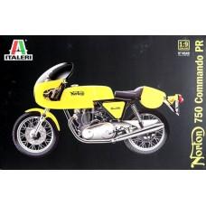 Norton Commando PR 750cc 1/9