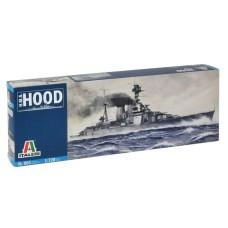 HMS Hood 1/720