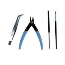 tools set Tweezers