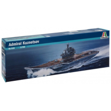 Admiral Kuznetsov 1/720
